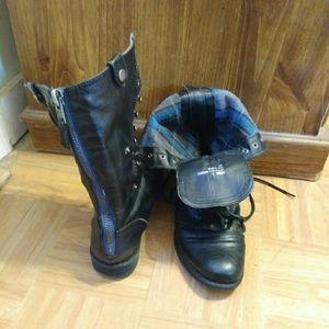 Steve Madden (Madden Girl) Boots